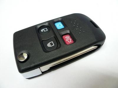 Klíč Ford FO38VY 4.tl.